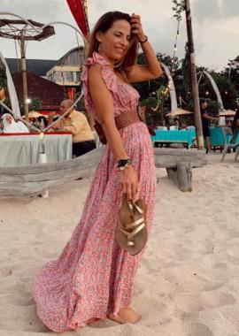 Ibiza Romance Dress